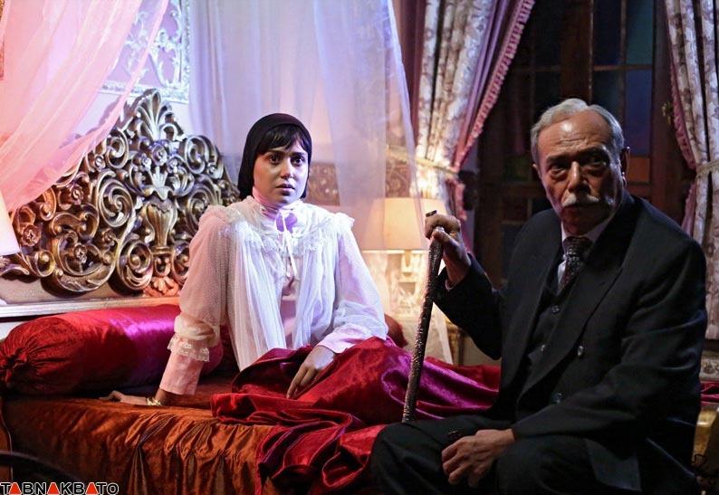 سینمای خانگی ایران با شهرزاد اوج می گیرد