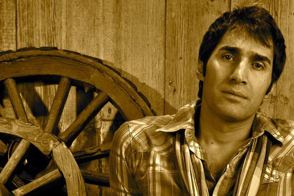 هادی کاظمی:یکی از بدشانس ترین بازیگرهای ایران هستم