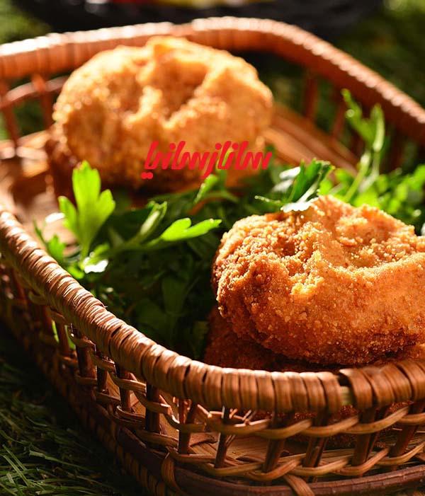 طرز تهیه کتلت پوژارسکی یک غذای لذیذ روسی