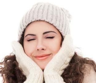 چند قاعده برای شیکپوشی در زمستانی