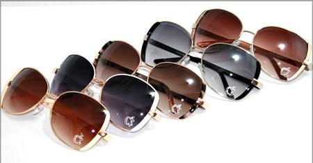 37127 616 - انواع عینک های آفتابی و نحوه شناخت عينك استاندارد