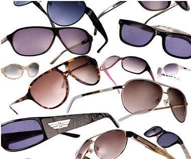 37128 298 - انواع عینک های آفتابی و نحوه شناخت عينك استاندارد