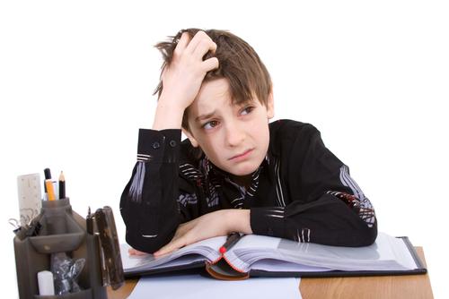 دانش آموزان با ناتوانی یادگیری چه کسانی هستند