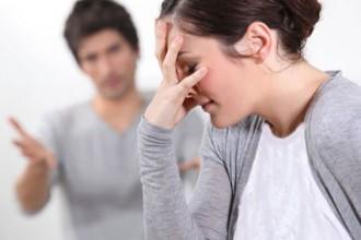 ۵ منبع استرس در رابطه زناشویی