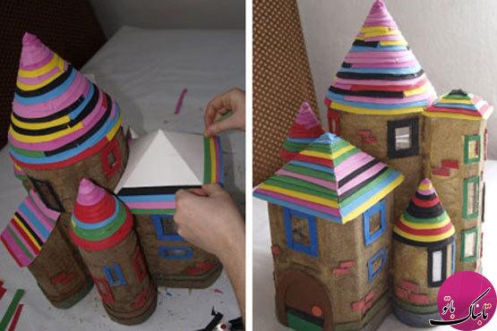 قلعه جادویی