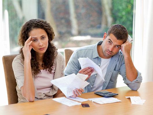 چگونگی گفتوگوهای مالی پیش از ازدواج