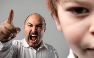بدترین نوع تنبیه در تربیت کودکان