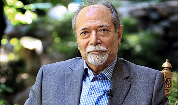 علی نصیریان:سینمای ایران نیازی به مانکن ندارد