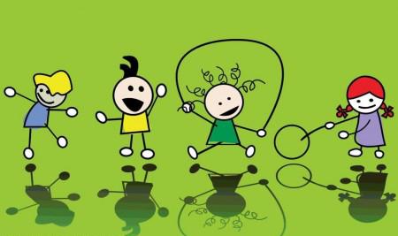 اثرات بازی در رشد شخصیت کودکان