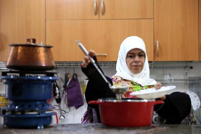 بازتابجهانی اراده حیرتانگیز بانویمعلول ایرانی