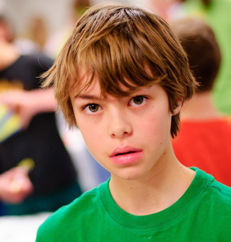 ۱۱ تا ۱۳ سالگی: ورود به دنیای بزرگان