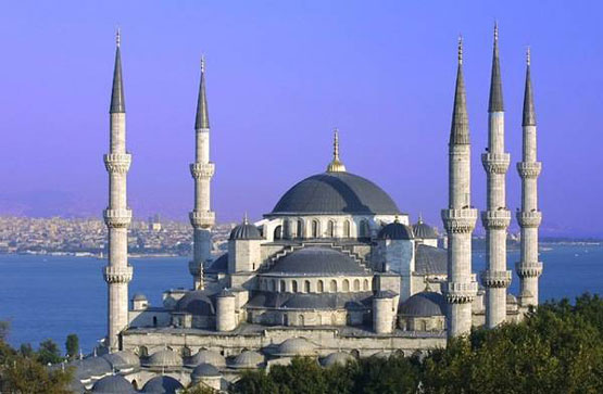 مسجد اياصوفيه