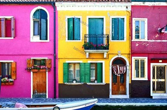 تصاویر مکانهای زیبای زندگی در دنیا (1) ........... ناتمام است