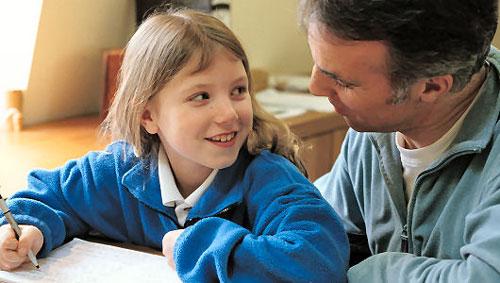جملاتی که زندگی شما و کودکتان را دگرگون می کنند