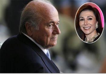 نقش یک زن ایرانی در زندگی پدرخوانده فوتبال دنیا