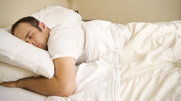 خواب بهتر است یا ورزش صبحگاهی؟