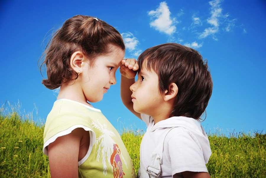کدام عوامل به رشد قد فرزندان شما کمک می کند ؟