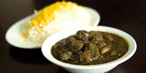 کدام غذاهای ایرانی بیشترین کالری را دارند؟!