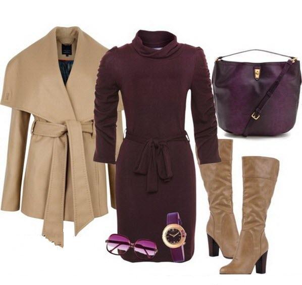 توصیههای زمستانی برای لباس های زمستانی