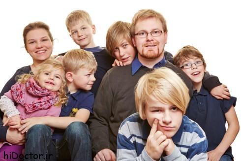 کودکان چگونه مهمان خوبی باشند؟