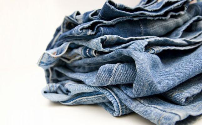 شلوار جین سازگار با محیط زیست!