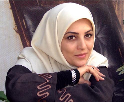 ژیلا صادقی:شایعه ازدواج با بازیگر تلویزیون ، خنده دارترین شایعه در مورد من بود