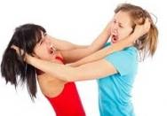 بیایید به کودکانمان «دعوا کردن» بیاموزیم