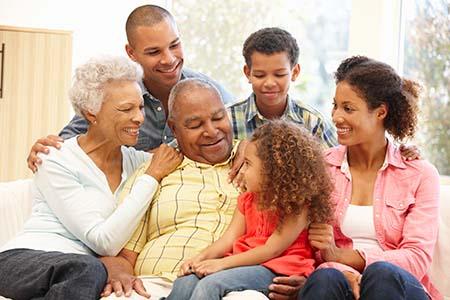 آداب معاشرت؛ آموزش مهم کودکان