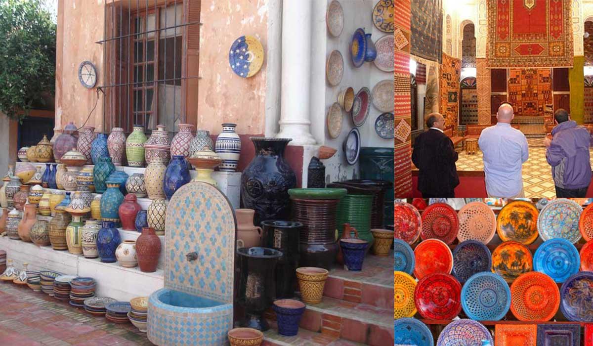 مغرب مراکش