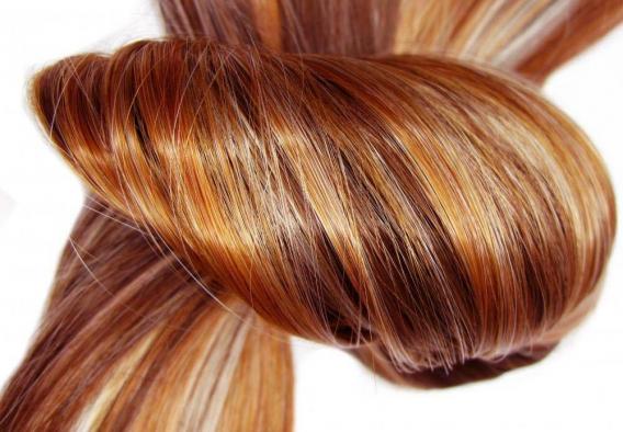 استفاده از نرم کننده مو باعث چرب شدن موها می شود؟
