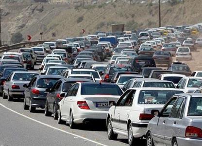 تأثیر حوادث رانندگی نوروز در روان کودکان
