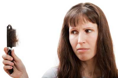 ماسک موی موثر برای رفع ریزش مو