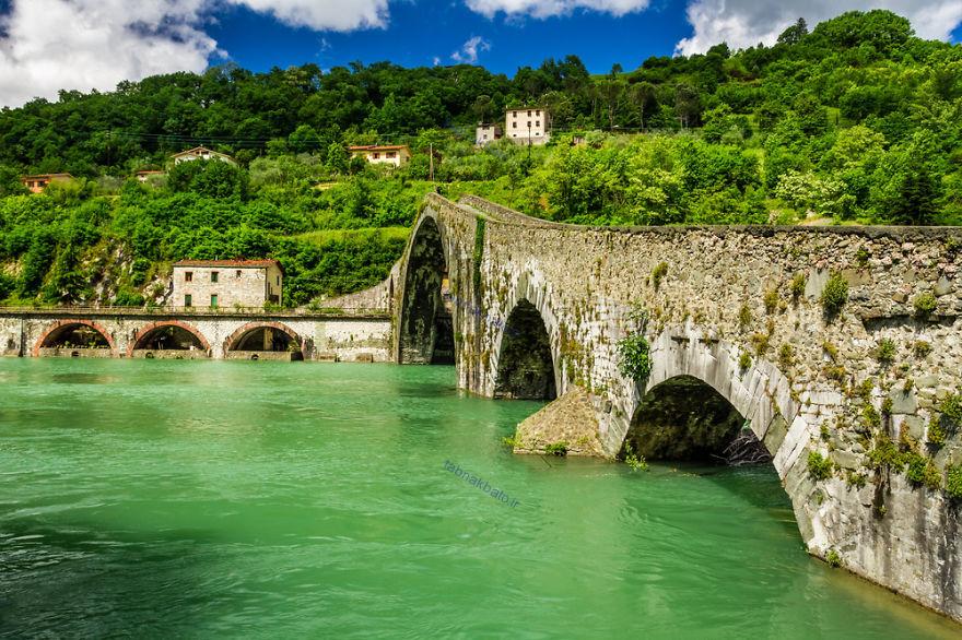 زیباترین و رومانتیک ترین شهرهای ایتالیا