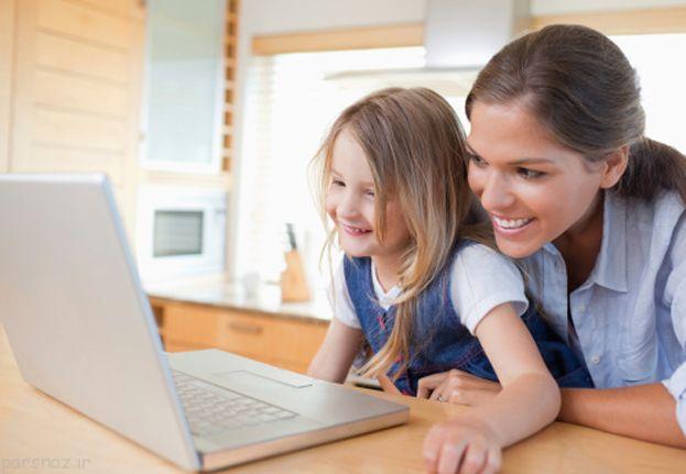 مراقب سوءاستفاده جنسی از کودکان در اینترنت باشید
