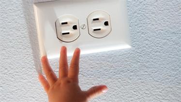 چگونه فضای خانه را برای نوزاد خود ایمن کنیم؟