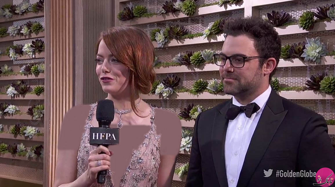 مراسم اهدای جوایز گلدن گلوب 2017 – (Golden Globe Awards 2017)
