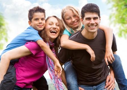 والدين خوب چه نشانه هايي دارند