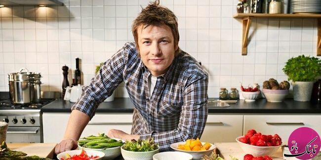 بهترین آشپزهای دنیا با ثروت های افسانه ای