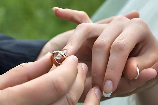 ملاک خانم ها براي ازدواج