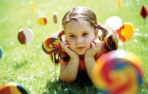 بهبود سلامت عاطفی کودک با ۵ نکته اصلی