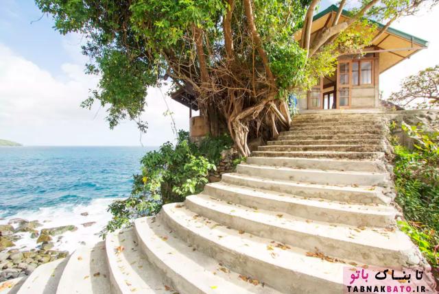 6 جزیره شخصی که می توانید آنها را اجاره کنید