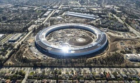 محصول جدید شرکت اپل که فروشی نیست!