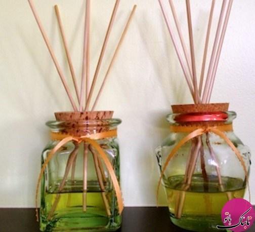 روش های مختلف استفاده از عطر و ادکلن
