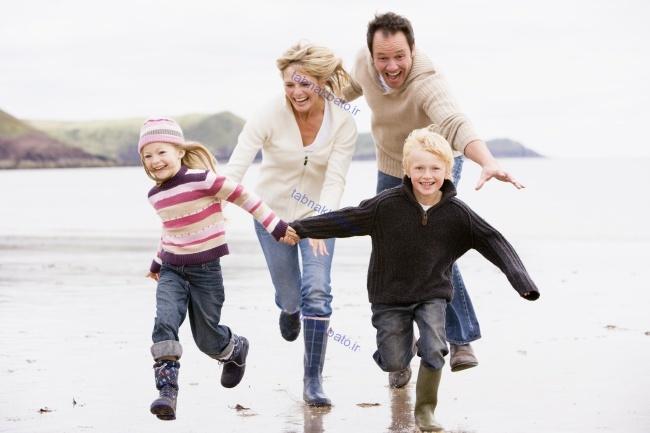 چهار راز خوشبختی مردم اسکاندیناوی