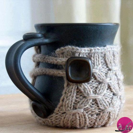تصاویر: فنجان های جالب و عجیب!