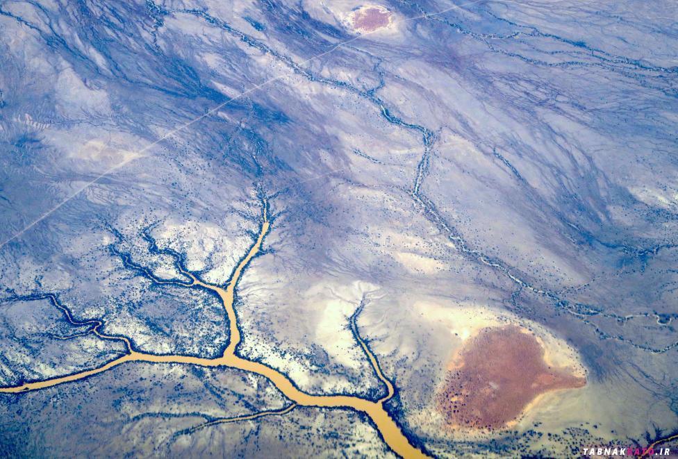 تصاویر هوایی تماشایی از کشور استرالیا