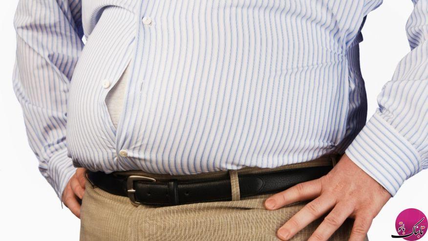 دفع خطرات قلبی برای افراد میانسال دارای اضافه وزن با ورزش