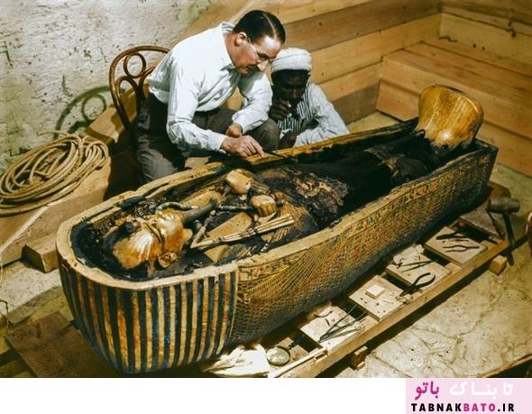 آدمهای عادی با اکتشافات تاریخی بزرگ!