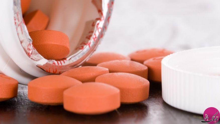 ارتباط بین داروی ایبوپروفن و مشکلات قلبی