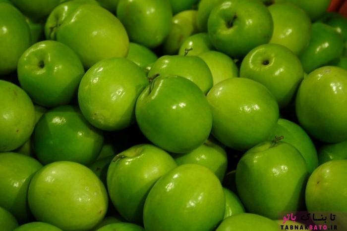 سیب سبز یا قرمز، کدام یک بهتر است؟!